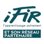 Logo IFIR