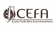 Logo CEFA