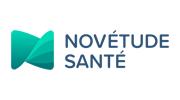 Logo NOVETUDE SANTE
