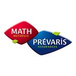 Logo MATH PREVARIS