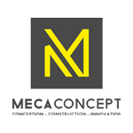 Logo MECACONCEPT